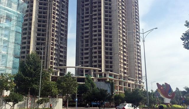 Vietsovpetro trả lại tòa nhà nghìn tỷ, cao 32 tầng bỏ không tại Vũng Tàu - 1