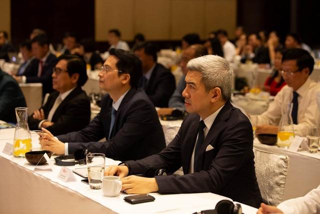 URC Việt Nam và các doanh nghiệp chia sẻ sáng kiến thúc đẩy kinh tế tuần hoàn - 2