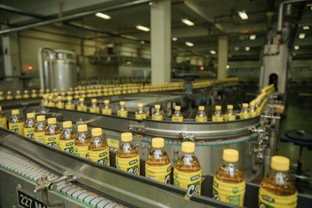 URC Việt Nam và các doanh nghiệp chia sẻ sáng kiến thúc đẩy kinh tế tuần hoàn - 3