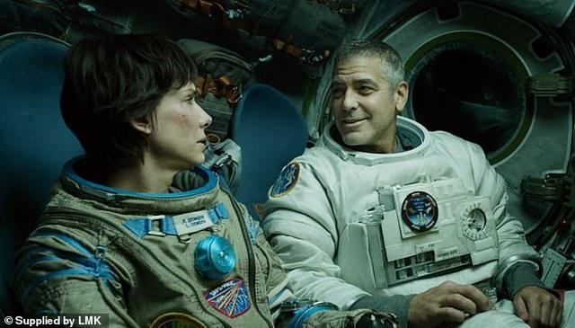 """Hóa ra Brad Pitt cũng """"so kè"""" với Geroge Clooney - Ảnh minh hoạ 4"""