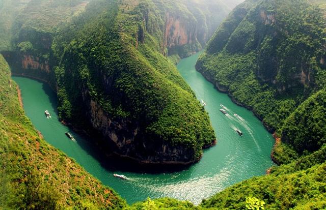 Phơi bày sự thật về quái vật Loch Ness của Trung Quốc - 4