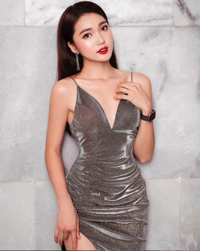 Bạn gái tin đồn Ngọc Nữ ẩn ý trách cầu thủ Phan Văn Đức phụ tình? - 3