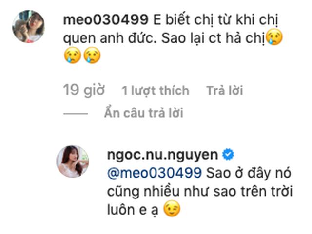 Bạn gái tin đồn Ngọc Nữ ẩn ý trách cầu thủ Phan Văn Đức phụ tình? - 4
