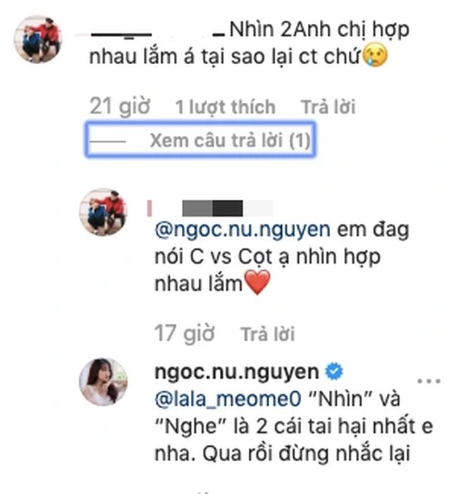 Bạn gái tin đồn Ngọc Nữ ẩn ý trách cầu thủ Phan Văn Đức phụ tình? - 5