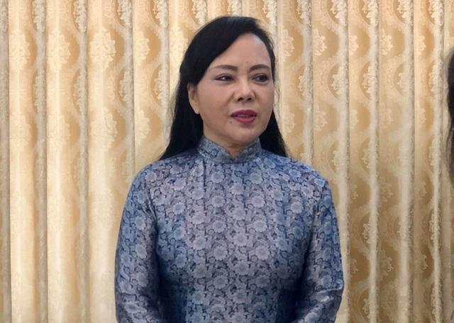 Bộ trưởng Y tế lên tiếng sau kết luận thanh tra vụ đại án VN Pharma - 1