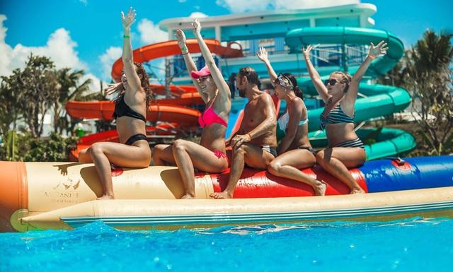"""Sở hữu dòng khách quốc tế """"khủng"""", Crystal Bay đẩy mạnh bất động sản du lịch - 5"""