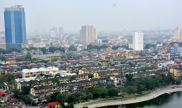 """Đề xuất cho làm chung cư 25m2: Chuyên gia """"mổ xẻ"""" nguy cơ hình thành khu ổ chuột - 1"""