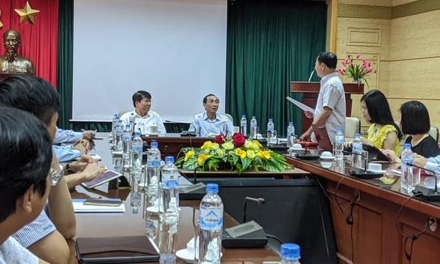 Thủ tướng Chính phủ đồng ý với kết luận vụ VN Pharma - 1