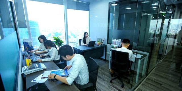Co-working space: Lời giải cho các doanh nghiệp vừa và nhỏ đang đau đầu tìm kiếm văn phòng - 1