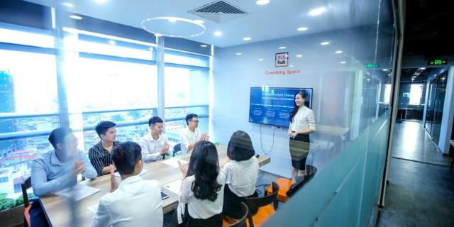 Co-working space: Lời giải cho các doanh nghiệp vừa và nhỏ đang đau đầu tìm kiếm văn phòng - 2