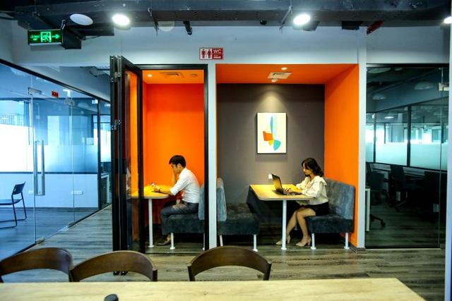 Co-working space: Lời giải cho các doanh nghiệp vừa và nhỏ đang đau đầu tìm kiếm văn phòng - 3