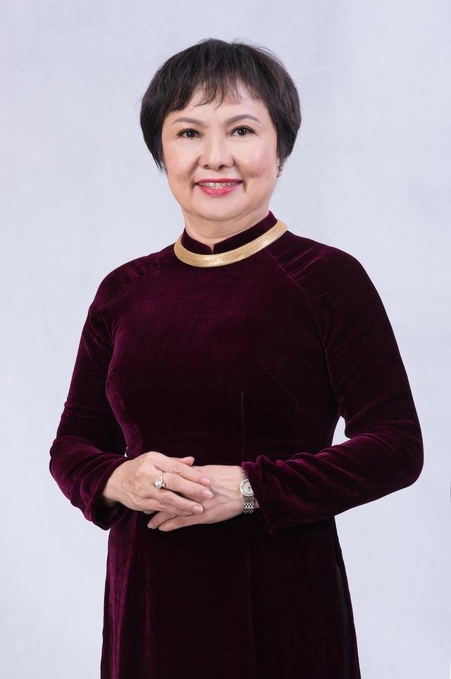 Bà Cao Thị Ngọc Dung cùng PNJ đoạt cú đúp giải Oscar ngành kim hoàn châu Á - 1