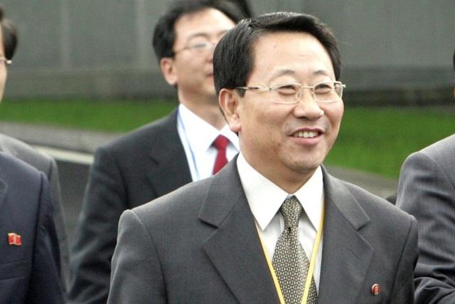 Cựu đại sứ Triều Tiên tại Việt Nam dẫn đầu đoàn đàm phán với Mỹ - 1