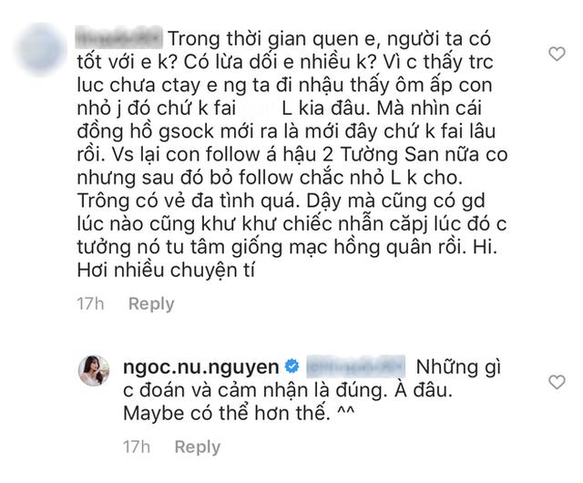 Bạn gái tin đồn Ngọc Nữ ẩn ý trách cầu thủ Phan Văn Đức phụ tình? - 8