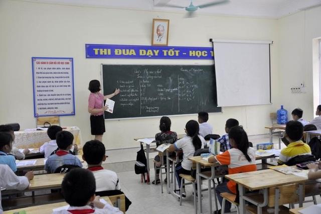 Thực hành liên tục - Phương pháp học tiếng Anh hiệu quả nhất - 1
