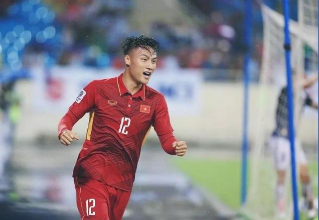 Những toan tính của HLV Park Hang Seo với các tiền đạo đội tuyển Việt Nam