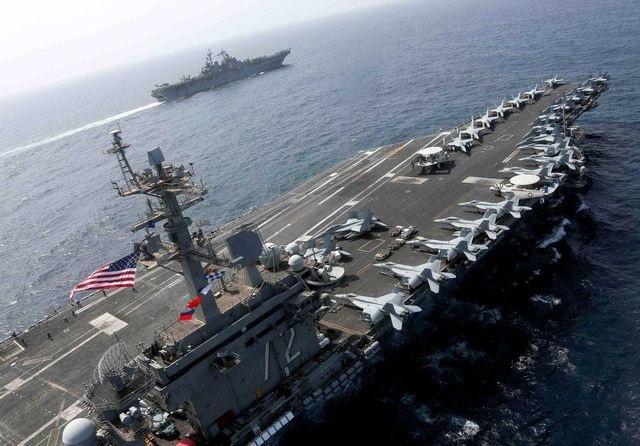 """Vụ tấn công tại Ả rập Xê út: Phép thử cho """"lá chắn"""" vùng Vịnh của Mỹ - 2"""