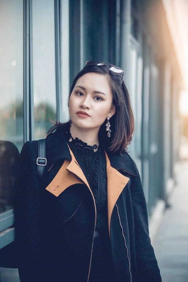 """Nữ sinh Việt xuất sắc chia sẻ về việc chọn ngành tại ĐH Mỹ và """"nỗi bất định"""" tuổi trẻ - 1"""