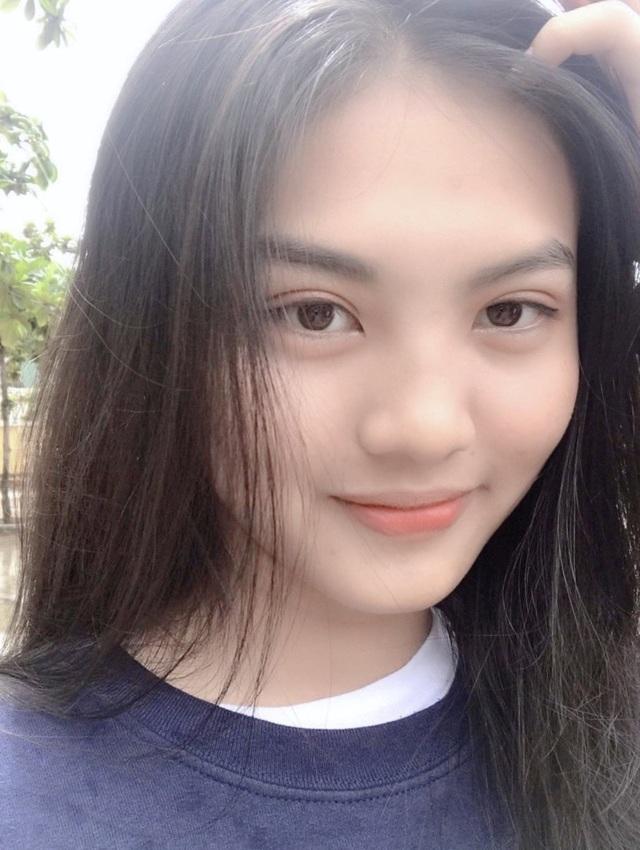 Vừa vào đại học, Á khôi Miss Teen trở thành hot girl giảng đường - 4