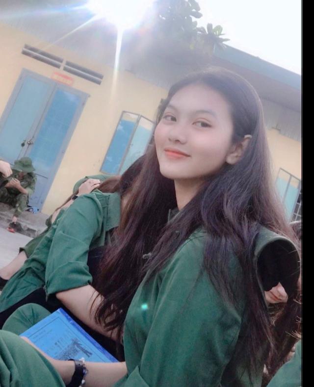 Vừa vào đại học, Á khôi Miss Teen trở thành hot girl giảng đường - 2
