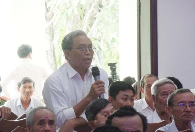 Có 21 người Trung Quốc sở hữu quyền sử dụng đất tại Đà Nẵng - 1
