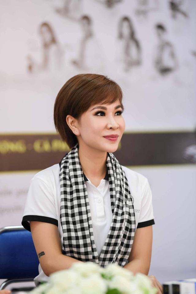 Uyên Linh từng rớt hàng chục cuộc thi hát trong gần 10 năm - 4