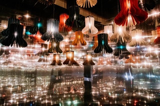 UNIQLO tổ chức Triển lãm quốc tế tại Luân Đôn, trưng bày những sáng tạo vô cùng độc đáo và ấn tượng - 3