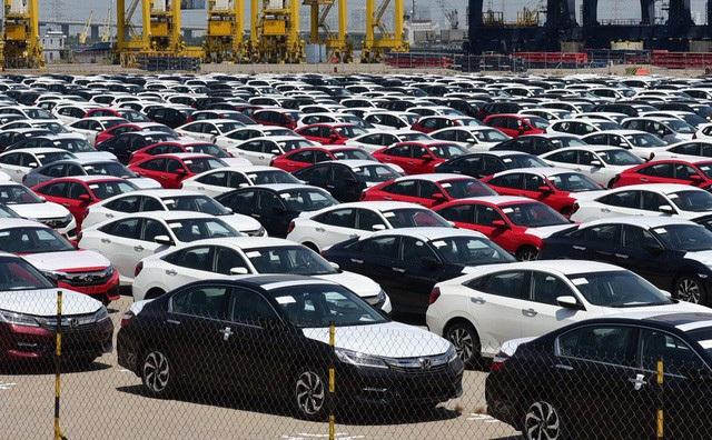 Ô tô không thuế thắng to: Xe Indonesia - Thái Lan giá chỉ từ 300 triệu đồng - 1