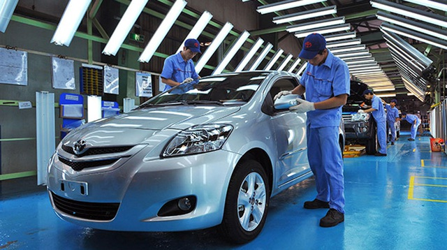 Xe nội thua xe nhập giá rẻ, 2 năm đề xuất ưu đãi vẫn dậm chân - 2