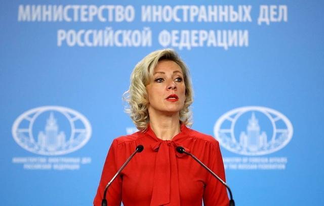 """Nga nói chính sách của Mỹ tại Trung Đông """"sụp đổ"""" - 1"""