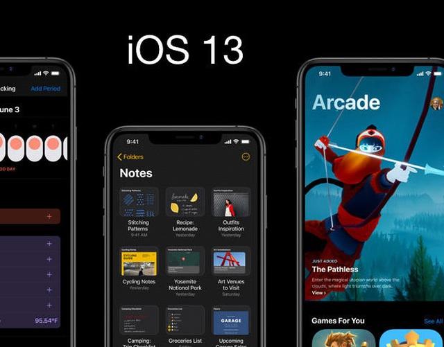 iPhone 11 nhiều đột phá, nhưng iOS 13 lại vô cùng tệ hại - Người dùng được khuyên không nâng cấp - 1