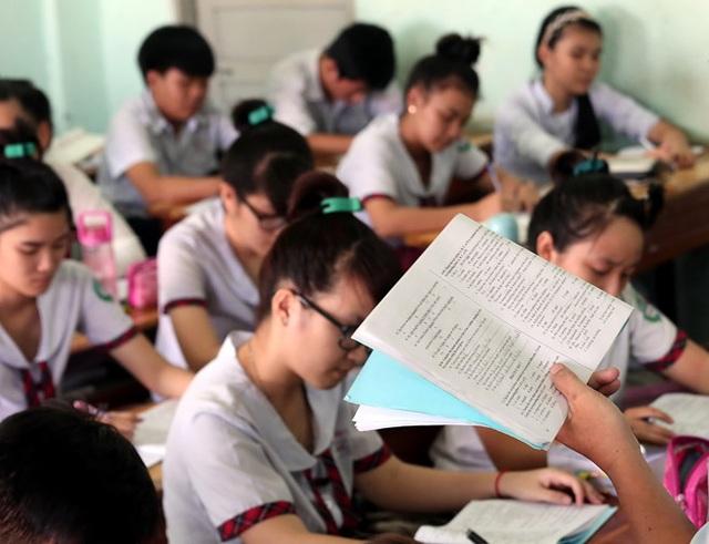 Bộ trưởng Phùng Xuân Nhạ yêu cầu các trường đại học xây dựng Tài nguyên giáo dục mở - 1