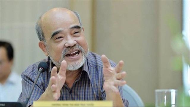 GS Đặng Hùng Võ: Sẽ động trời khi buộc cán bộ giải trình nguồn gốc nhà đất - 2
