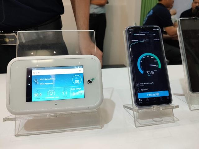 Viettel chính thức phát sóng 5G và đưa vào khai thác hạ tầng kết nối vạn vật - Ảnh minh hoạ 2