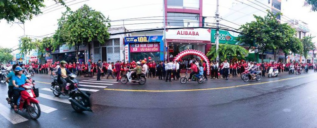 Lý giải nhân viên sống chết với địa ốc Alibaba và Nguyễn Thái Luyện - 2