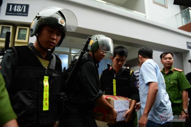 Lý giải nhân viên sống chết với địa ốc Alibaba và Nguyễn Thái Luyện - 3