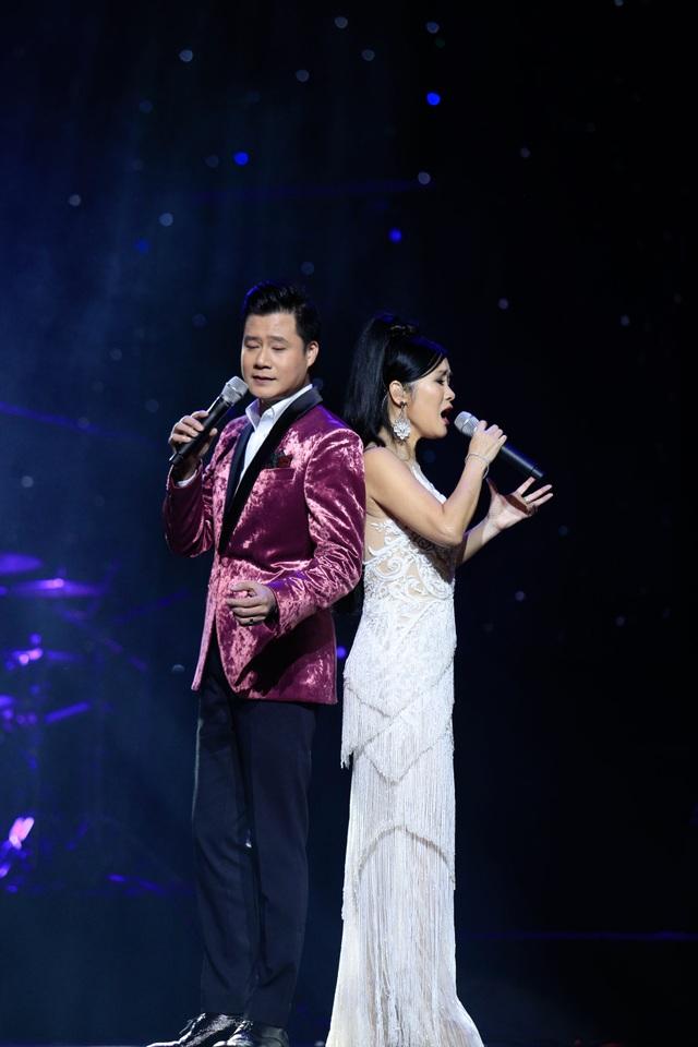 """Hồng Nhung: """"Tôi và Quang Dũng tin tưởng nhau, không cần giấu diếm"""" - 2"""