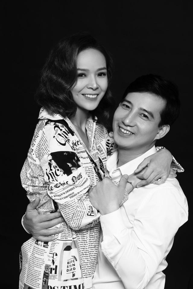 """Nữ diễn viên """"đanh đá nhất màn ảnh Việt"""" Diễm Hương chia sẻ về chuyện hôn nhân - 3"""