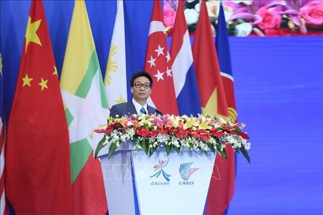 Phó Thủ tướng đề nghị Trung Quốc không để tiếp diễn tình hình phức tạp trên biển - 1
