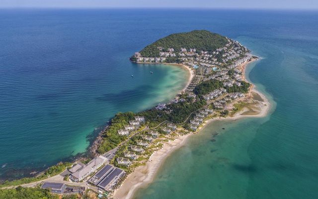 Phú Quốc sẽ được quy hoạch thành khu kinh tế đặc biệt - 1