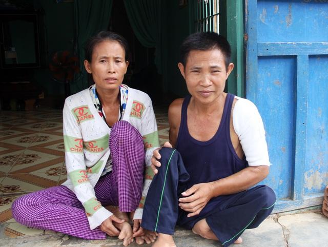 Người đàn ông bại liệt bán vé số nuôi cả nhà được bạn đọc giúp đỡ hơn 46 triệu đồng - 4