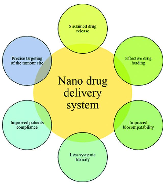 Thuốc nano sẽ là một cách mạng y khoa trong thế kỷ 21? - 3