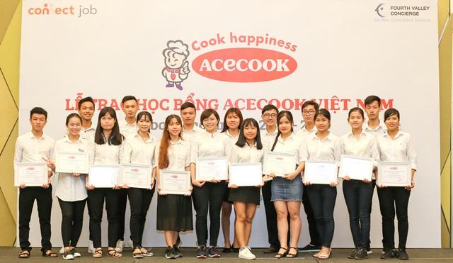 Học bổng Acecook Happiness - Hành trình mang lại hạnh phúc và hiện thực hóa ước mơ sinh viên Việt - 3