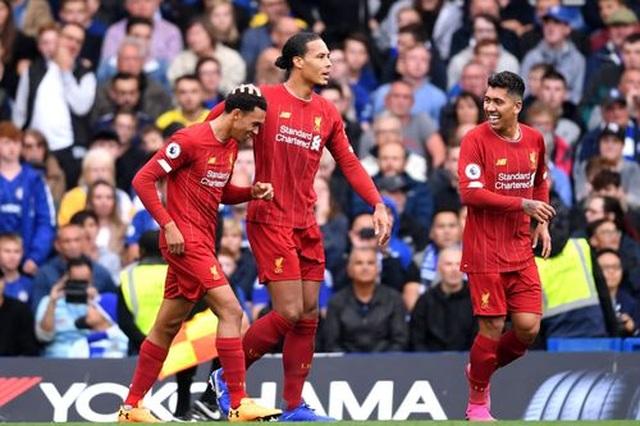 Chelsea 1-2 Liverpool: Sự khác biệt ở các tình huống cố định - 12