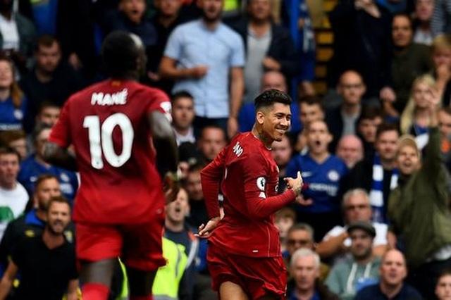 Chelsea 1-2 Liverpool: Sự khác biệt ở các tình huống cố định - 13