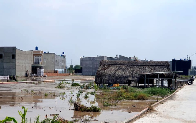 """Hàng trăm ha đất cấm bị xẻ thịt: 454 giấy phép xây dựng """"hô biến"""" thành 2.200 căn nhà! - 9"""