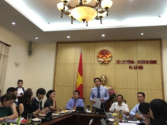 3 cháu bé chết oan ức tại Bắc Giang: Quyết chờ công lý sau chỉ đạo của Bộ trưởng! - 1