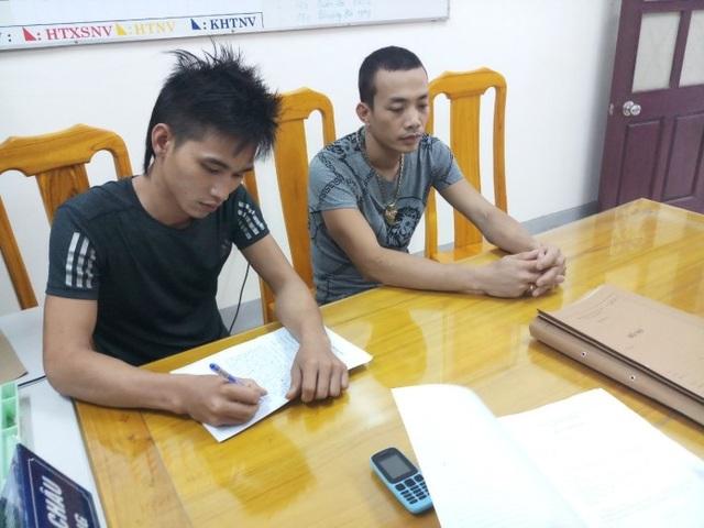 Quảng Bình: Đòi không được nợ, 2 đối tượng bắt cóc luôn người vay tiền - 1