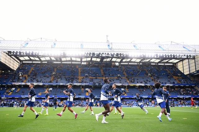 Chelsea 1-2 Liverpool: Sự khác biệt ở các tình huống cố định - 8