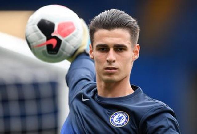 Chelsea 1-2 Liverpool: Sự khác biệt ở các tình huống cố định - 9
